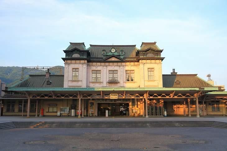 福岡県 門司港駅