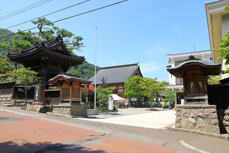曹洞宗 浄国寺