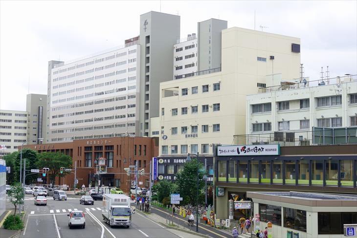札幌市東区役所