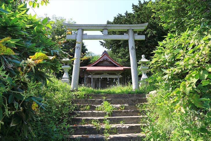 恵美須神社 第二鳥居