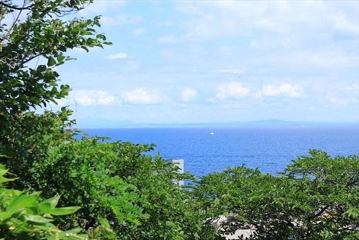 恵美須神社からの景色