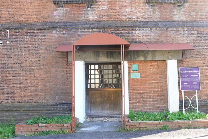 旧磯野支店倉庫