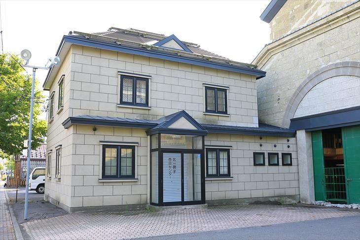 旧広海倉庫