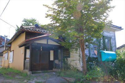 旧日本郵船株式会社 支店長社宅