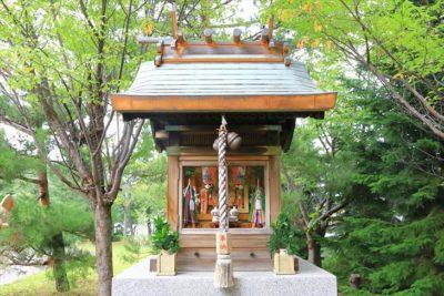 正一位 天翔稲荷神社