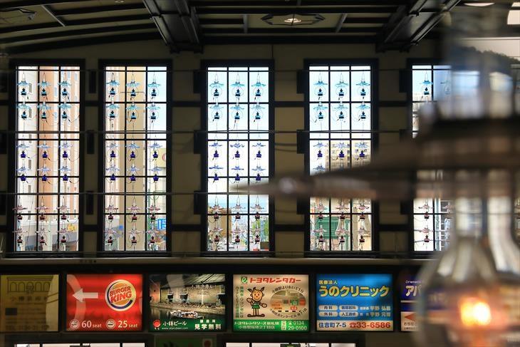 小樽駅 4番5番ホーム