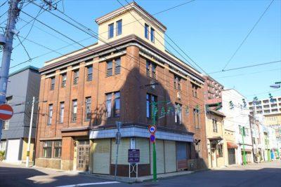 旧渡邊酒造店