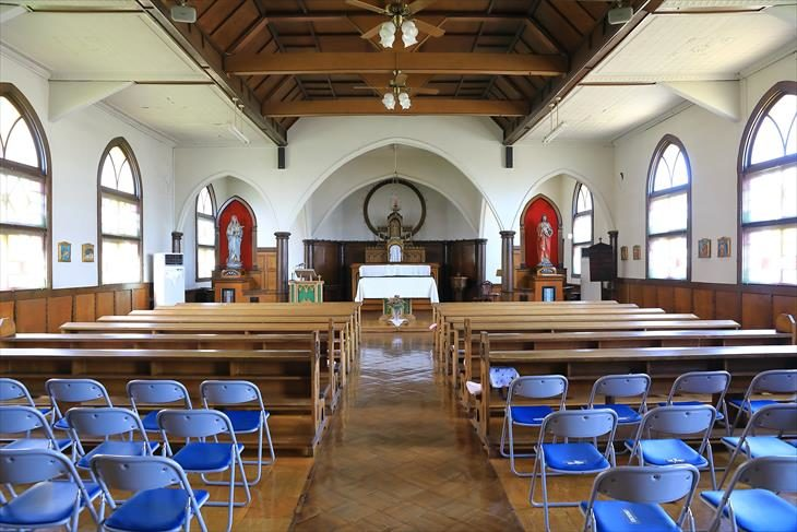 カトリック富岡教会