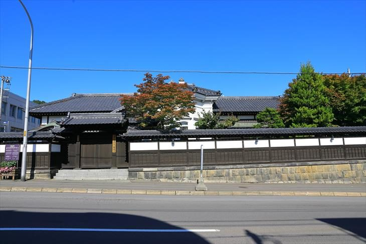 旧遠藤又兵衛邸