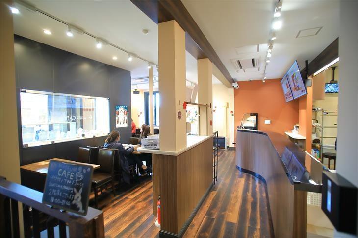 【旧荒田商会】小樽市指定歴史的建造物 第52号・現 小樽芸術村ミュージアムカフェ