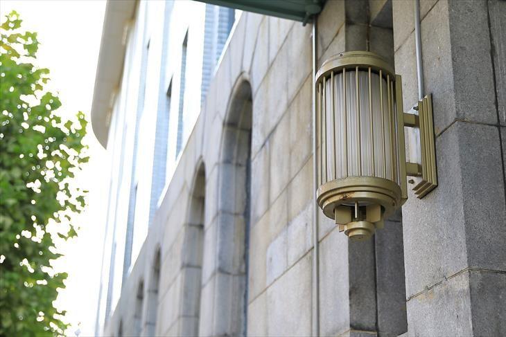 旧北海道拓殖銀行小樽支店
