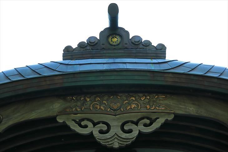 徳源寺 本堂