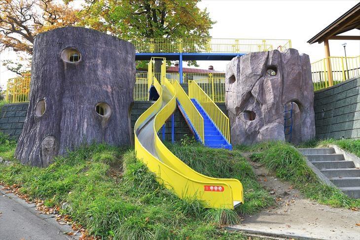 小樽公園こどもの国