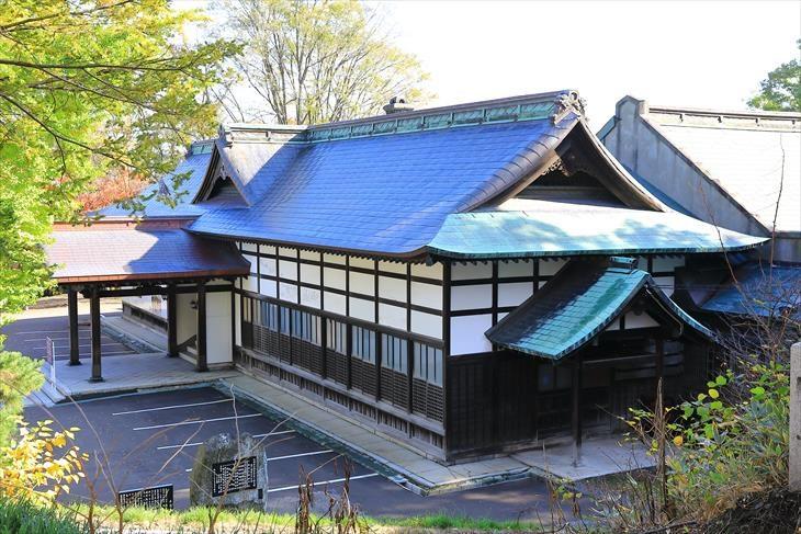 住吉神社社務所