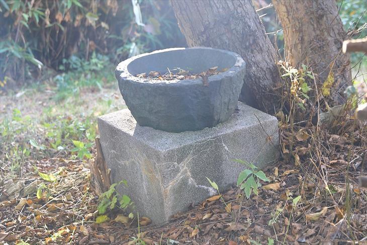 厩稲荷神社