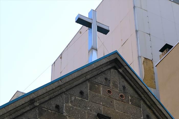 日本基督教団 札幌教会
