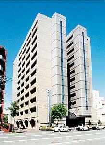 東横INN札幌すすきの南