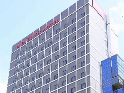 メルキュールホテル札幌