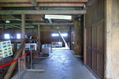 札幌農学校第2農場 牧牛舎