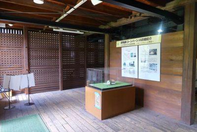 札幌農学校第2農場 穀物庫