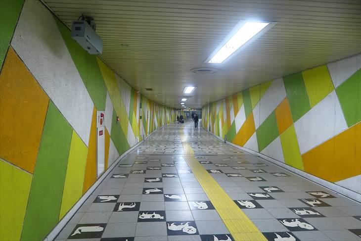 地下鉄 円山公園駅