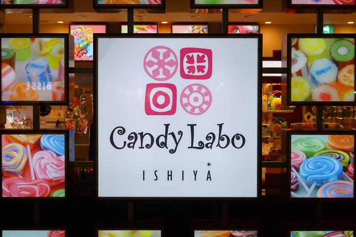 Candy Labo