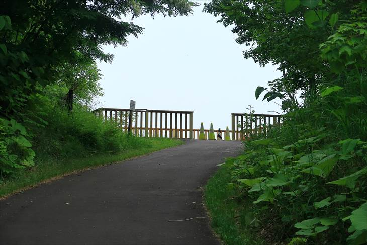 五天山公園 第2見晴らし台