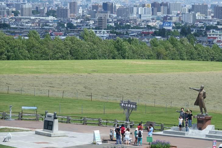 さっぽろ羊ケ丘展望台 札幌ブランバーチ・チャペル