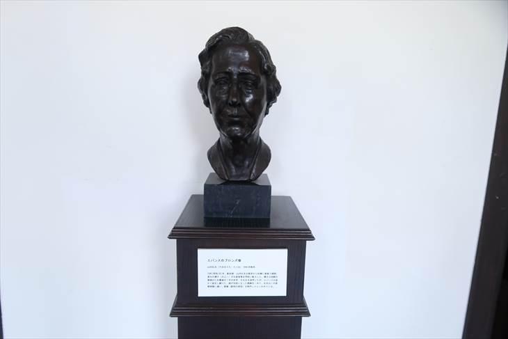 北星学園創立百周年記念館