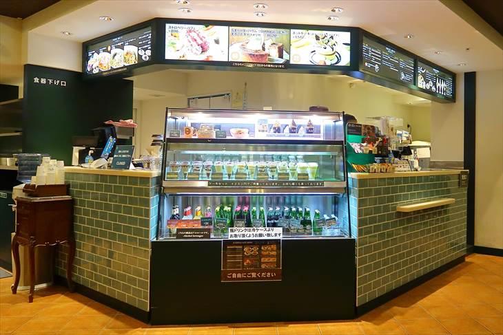 イシヤカフェ(ISHIYA CAFE)