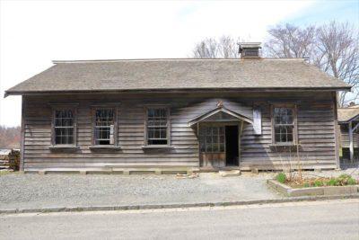 北海道開拓の村 旧ソーケシュマベツ駅逓所