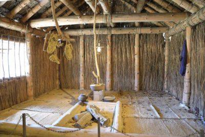 北海道開拓の村 開拓小屋