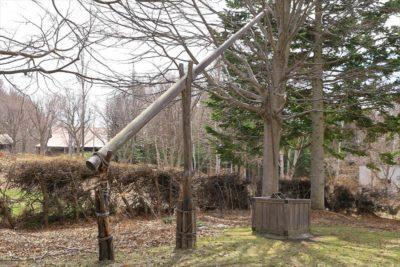 北海道開拓の村 旧樋口家農家住宅
