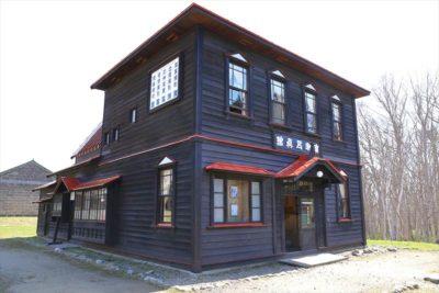 北海道開拓の村 旧広瀬写真館