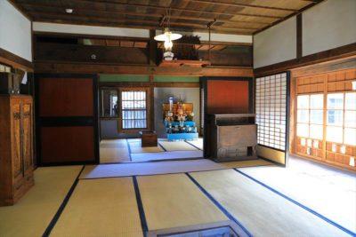 北海道開拓の村 旧武井商店酒造部