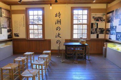 北海道開拓の村 旧札幌農学校寄宿舎 恵迪寮