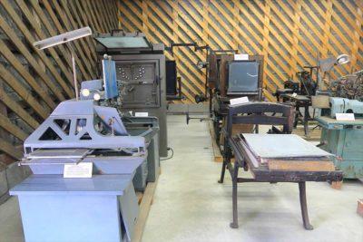 北海道開拓の村 旧札幌拓殖倉庫