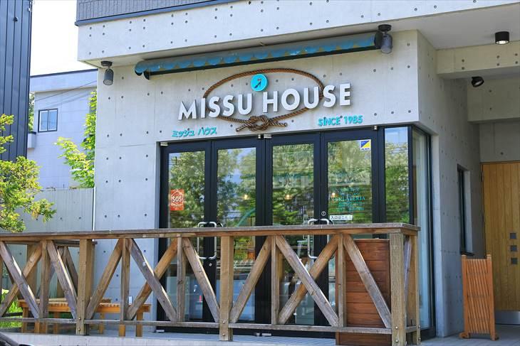 MISSU HOUSE(ミッシュ ハウス)