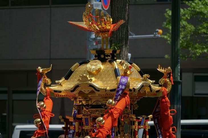 三吉神社 例大祭