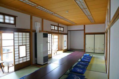 旧永山武四郎邸 及び 旧三菱鉱業寮