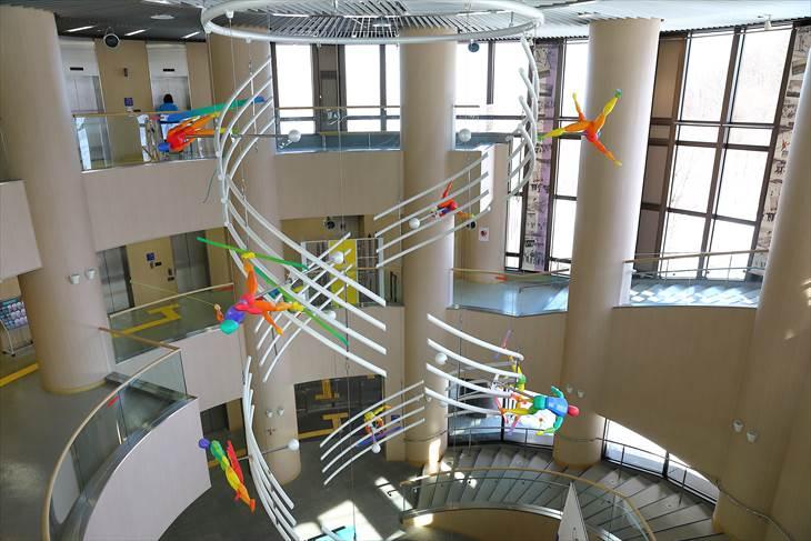 札幌オリンピックミュージアム