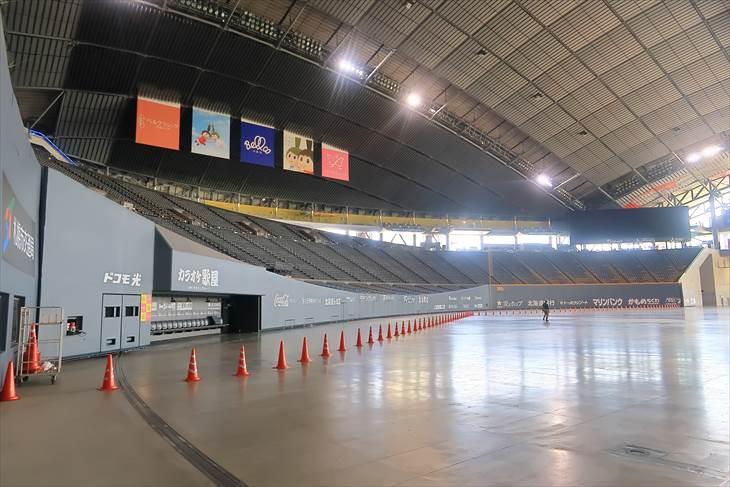 札幌ドーム ドームツアー