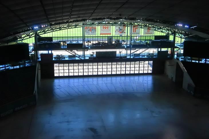 札幌ドーム 展望台