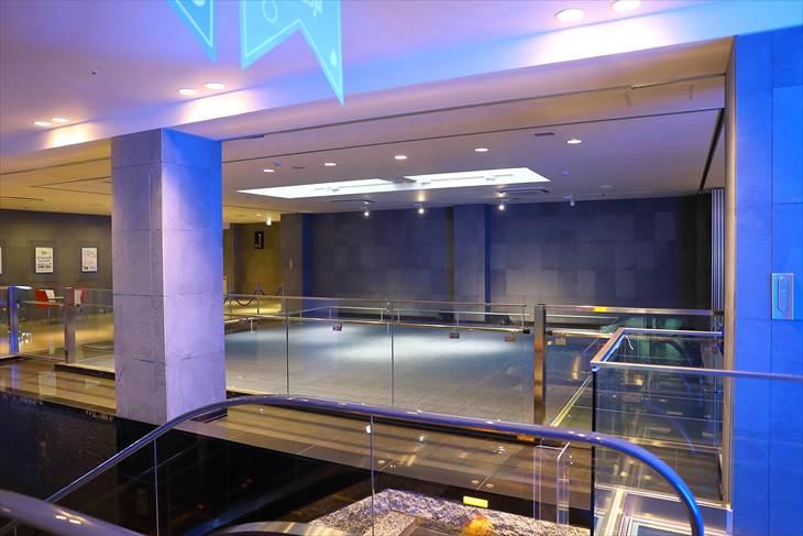 札幌市水道記念館  ギャラリー