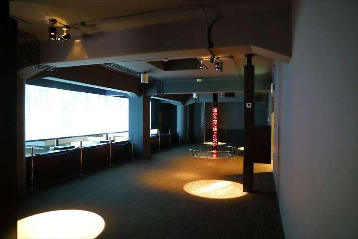 札幌市水道記念館  アクアミュージアム