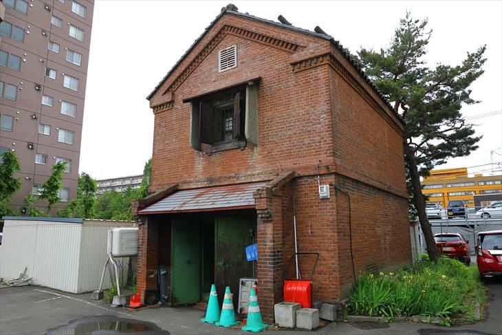 柳田家住宅旧りんご蔵