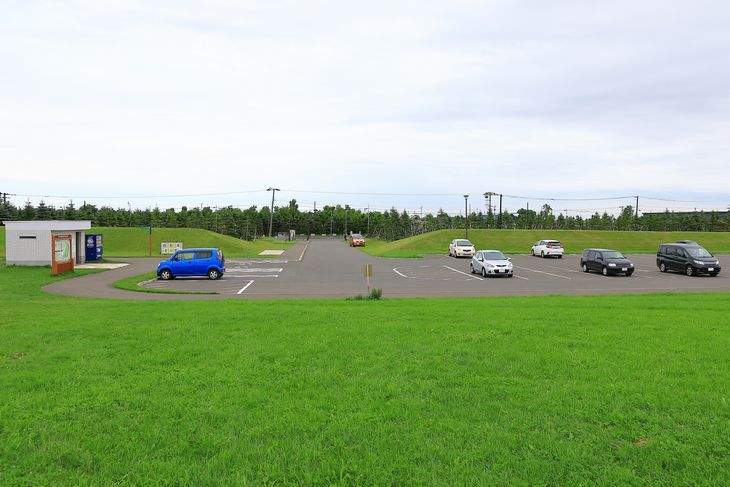 丘珠空港緑地 みなみかぜ広場