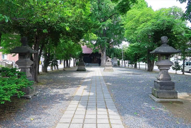 中の島神社