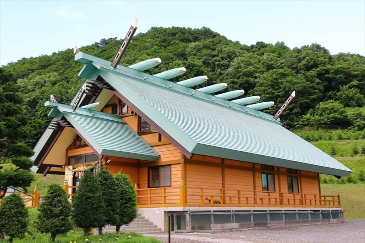 札幌御嶽神社