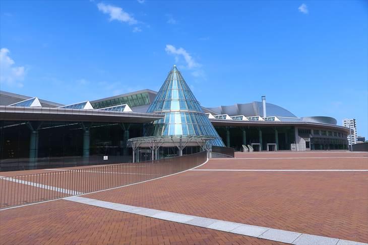北海道立総合体育センター 北海きたえーる